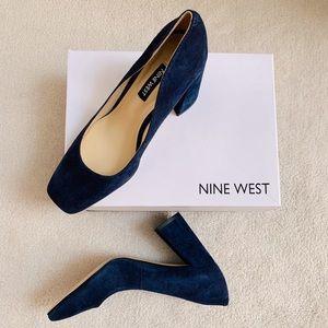 NEW Nine West Udele Dress Pumps, 5.5